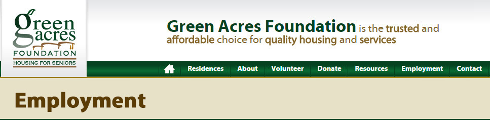 Green Acres Foundation